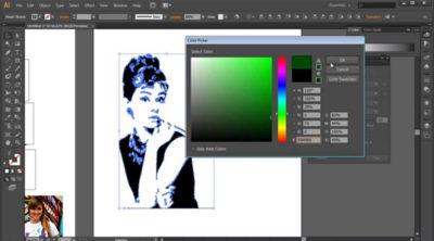 como usar o photoshop online gratis
